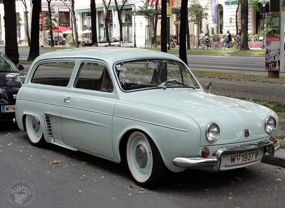 Renault-Dauphine-Wagon-1963