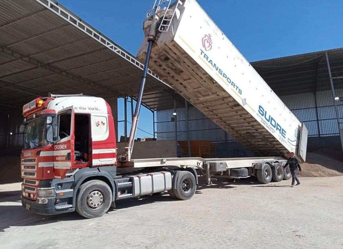 Scania-in-Frankrijk