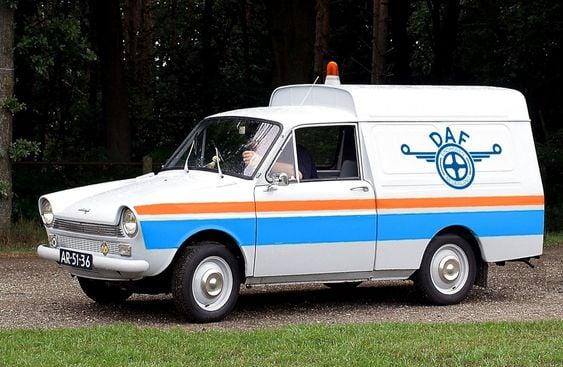 service-wagen