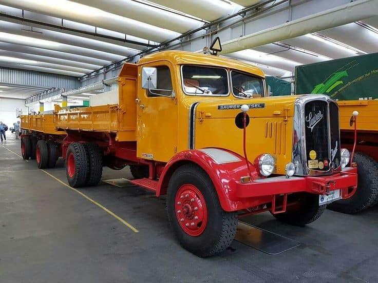 Saurer-Diesel--(51)