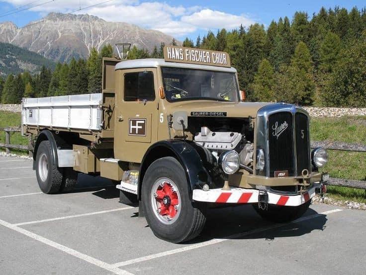 Saurer-Diesel--(52)
