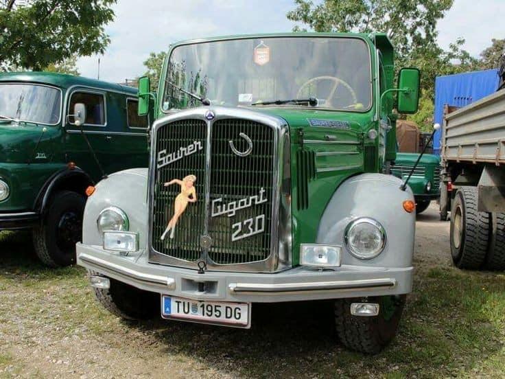 Saurer-Diesel--(54)