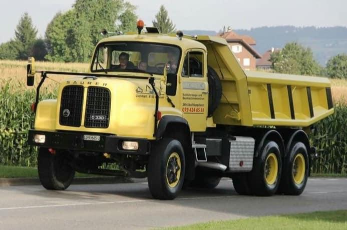 Saurer-Diesel--(57)