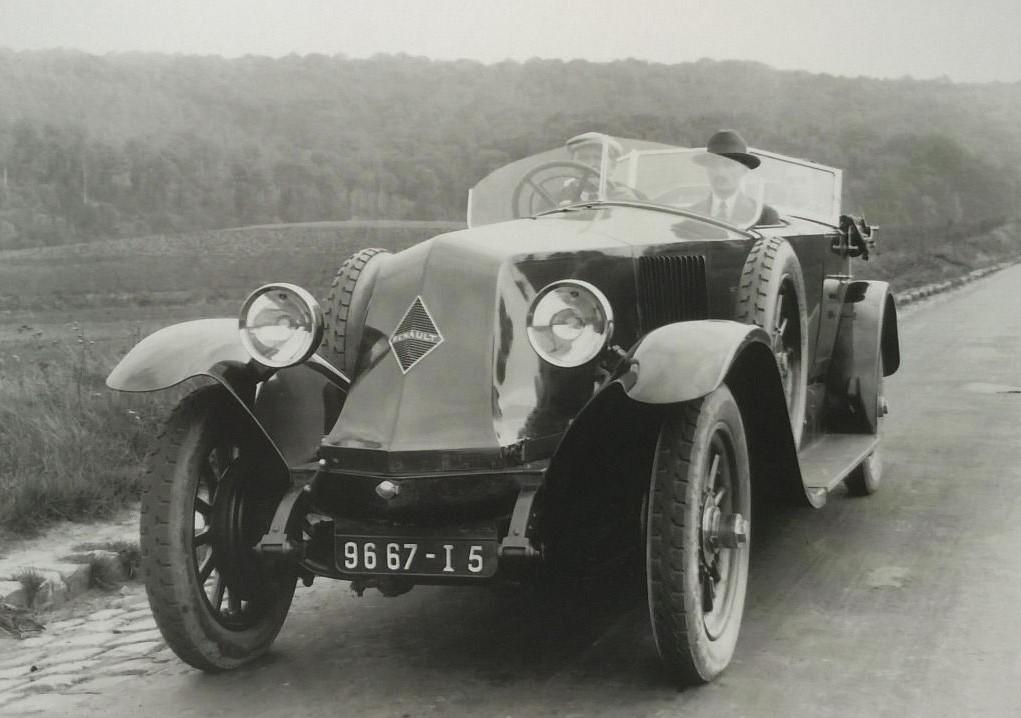 Renault-40CV-Torpedo