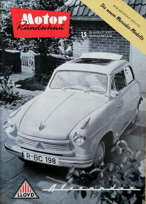 Motor-Rundschau--1957