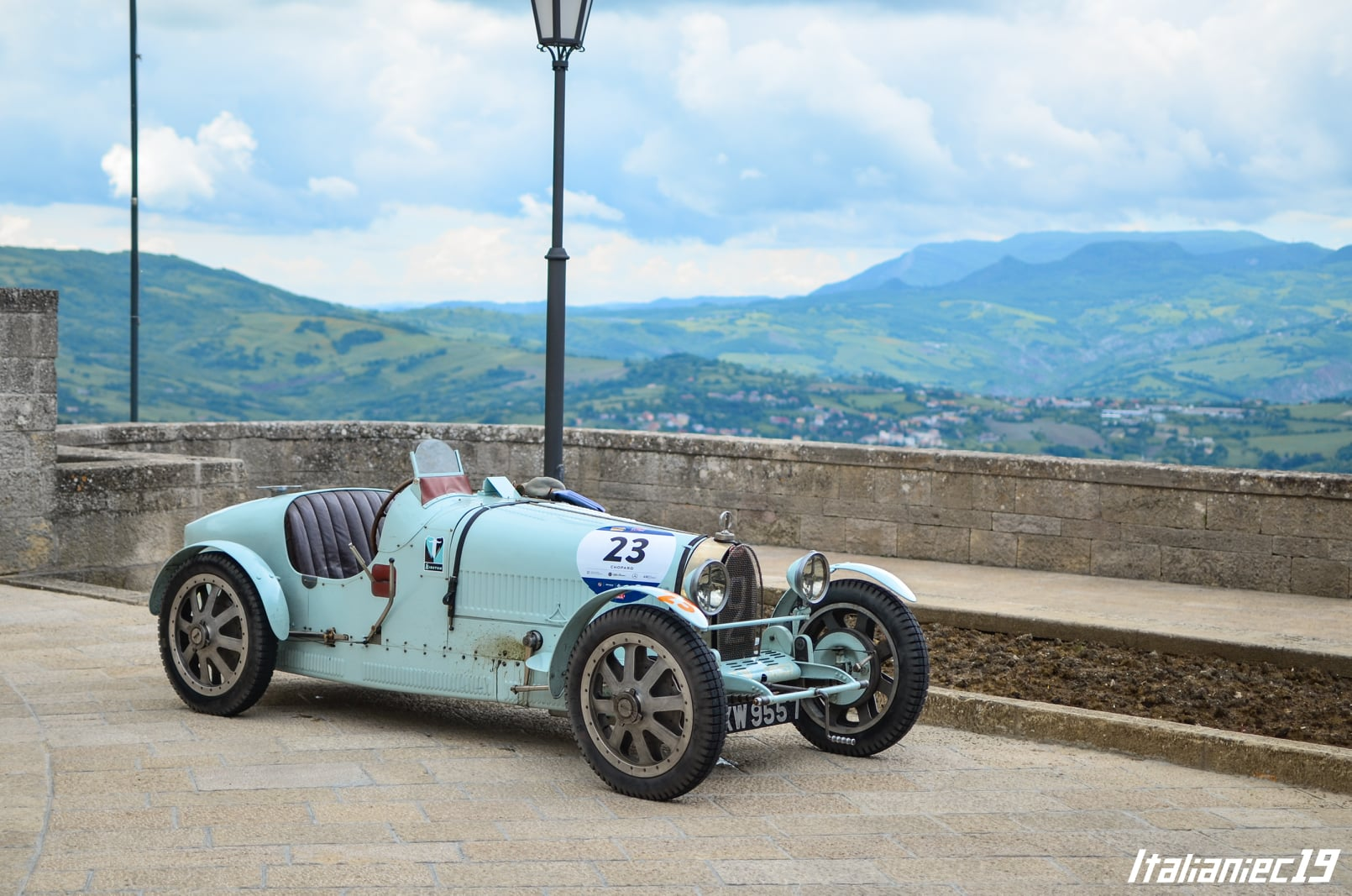 T35-Grand-Prix-van-Richard-Stanley--1925--CN-4450--XW-9557-----met-23-XXXVI-Mille-Miglia--16-19-mei-2018--Simon-Kidston--CH--Emanuele-Collo