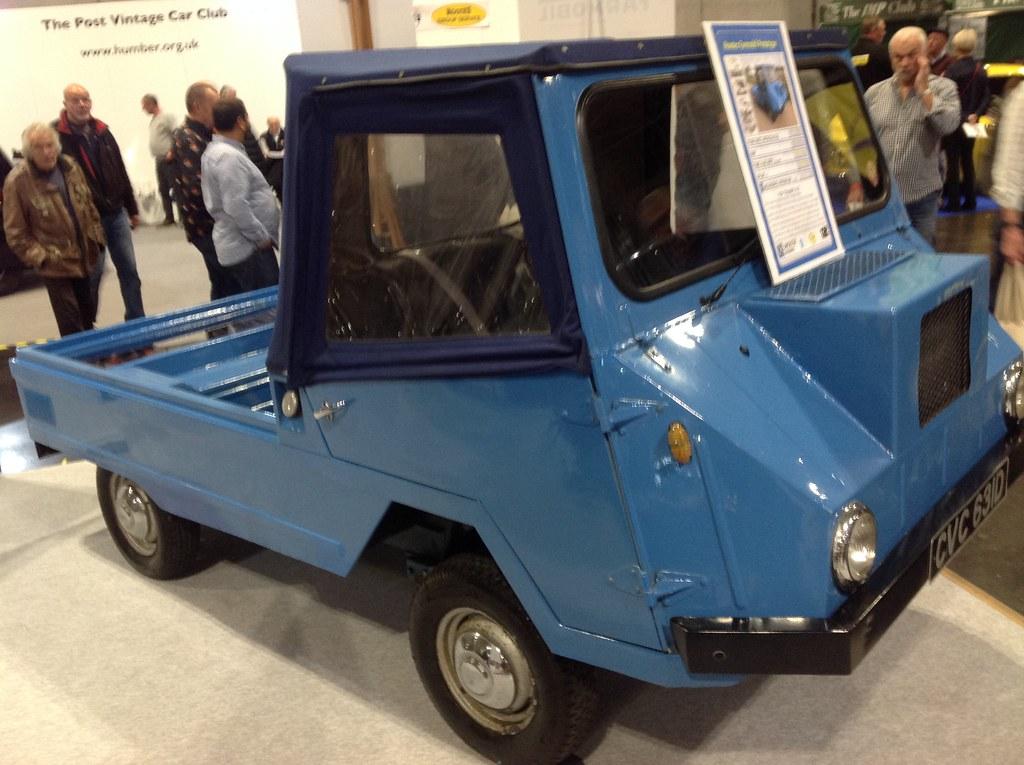 Farmobile-Rootes-Prototype--1966