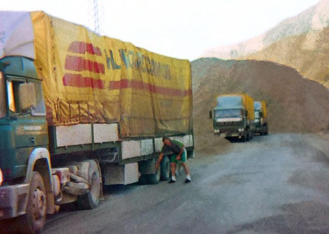 Turkije-1980