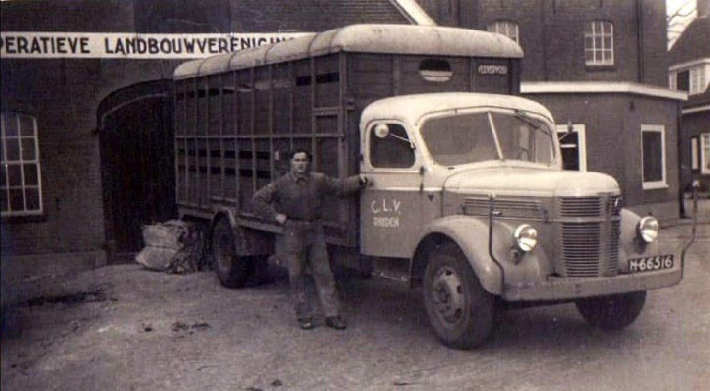 Volvo-HJ-Veerweg-de-mul
