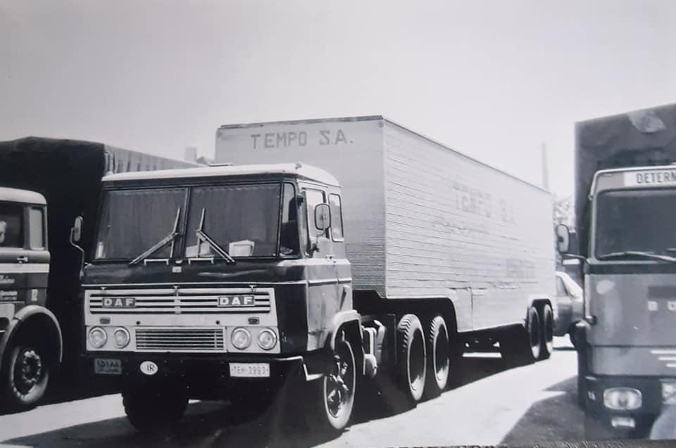 DAF-2600-6X4-Tempo