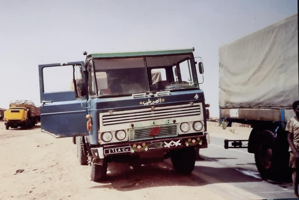 DAF-2600-Iran