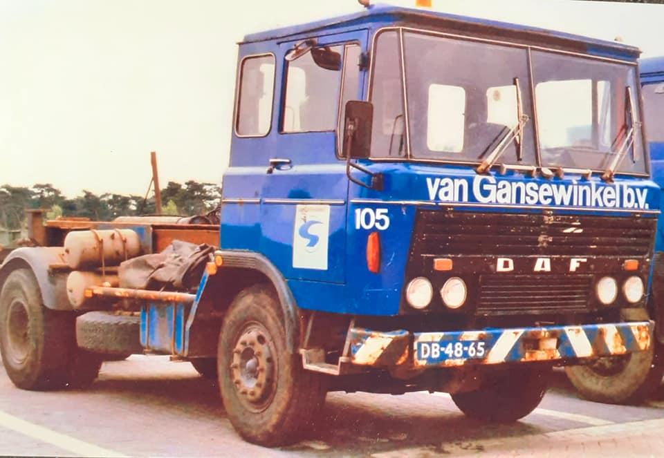 DAF-2600-105