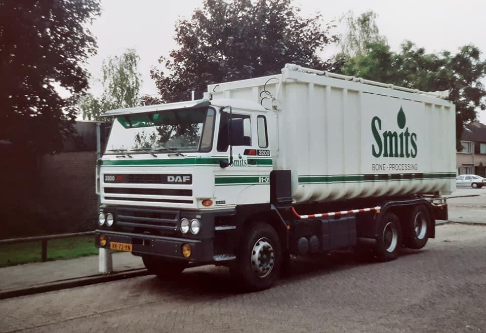 DAF-3300-6X2-Smits