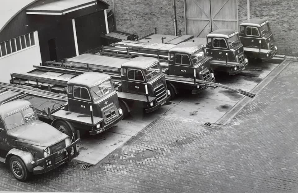 DAF-Bernet-staalhandel-Amsterdam