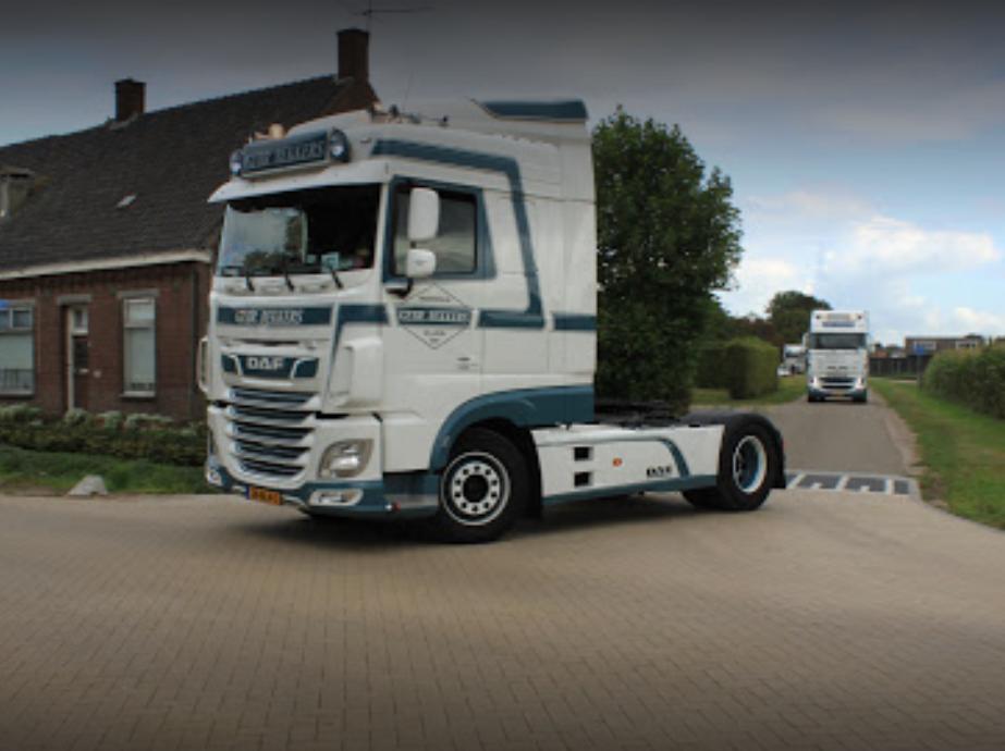 DAF-Volvo