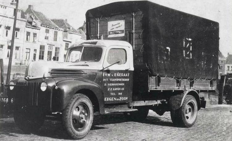 Ford-jaren-60