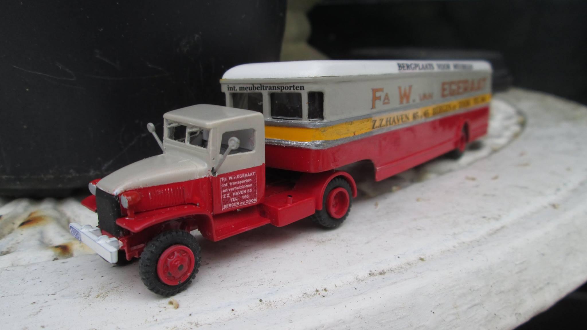 GMC-model