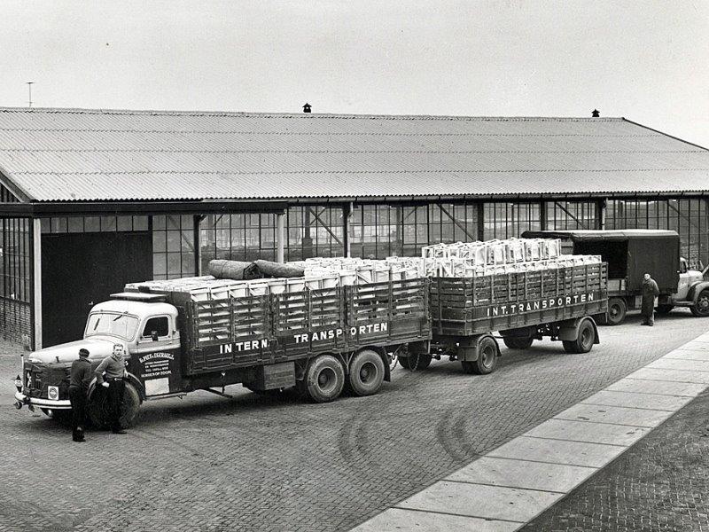 Volvo-met-Piet-Snepvangers-en-Ariaan-Nefs