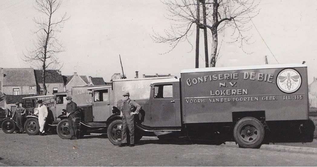 1930-wagenpark