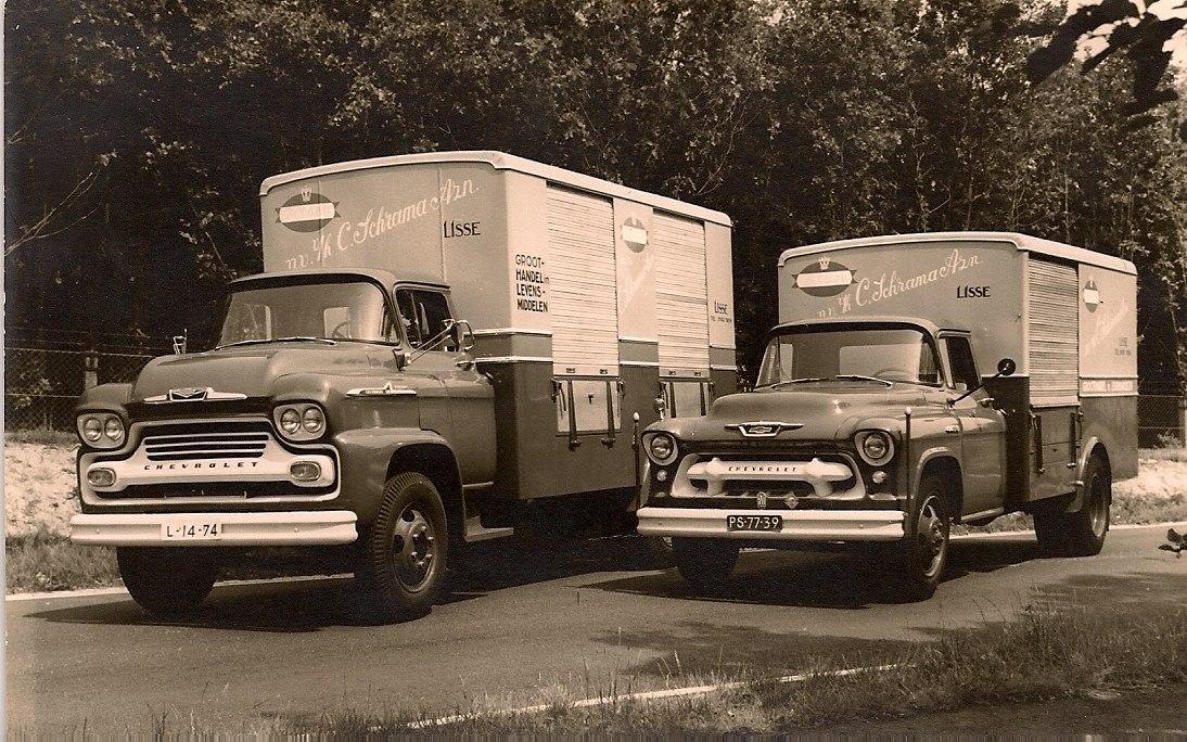 Chevrolet-Groothandel-in-Levensmiddelen