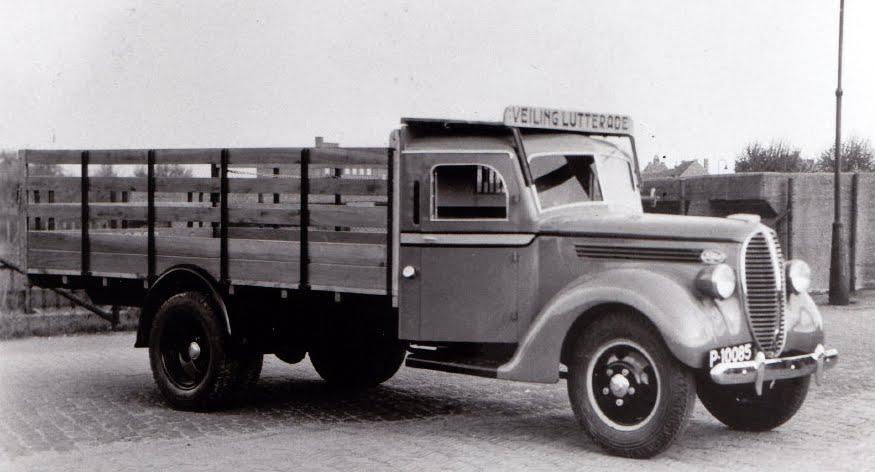 Ford-Veiling-Lutterade-Geleen