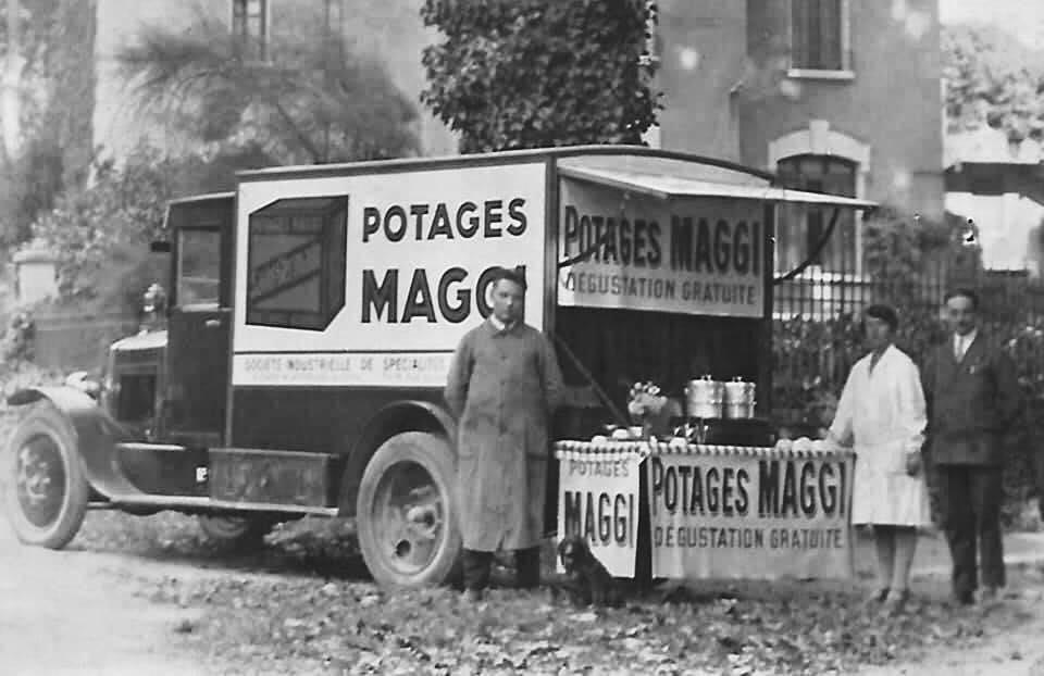 Maggi-Soep-reclame-