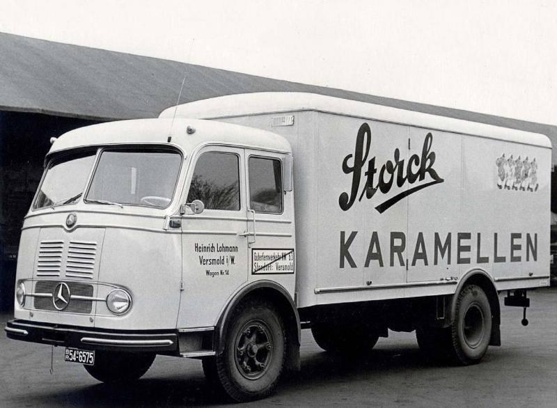 Mercedes-LP-321-1958-Lohman-Versmold-Transport