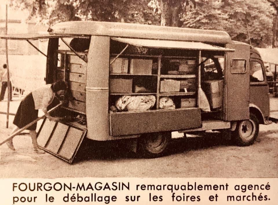 Renault-Marche--Winkelwagen