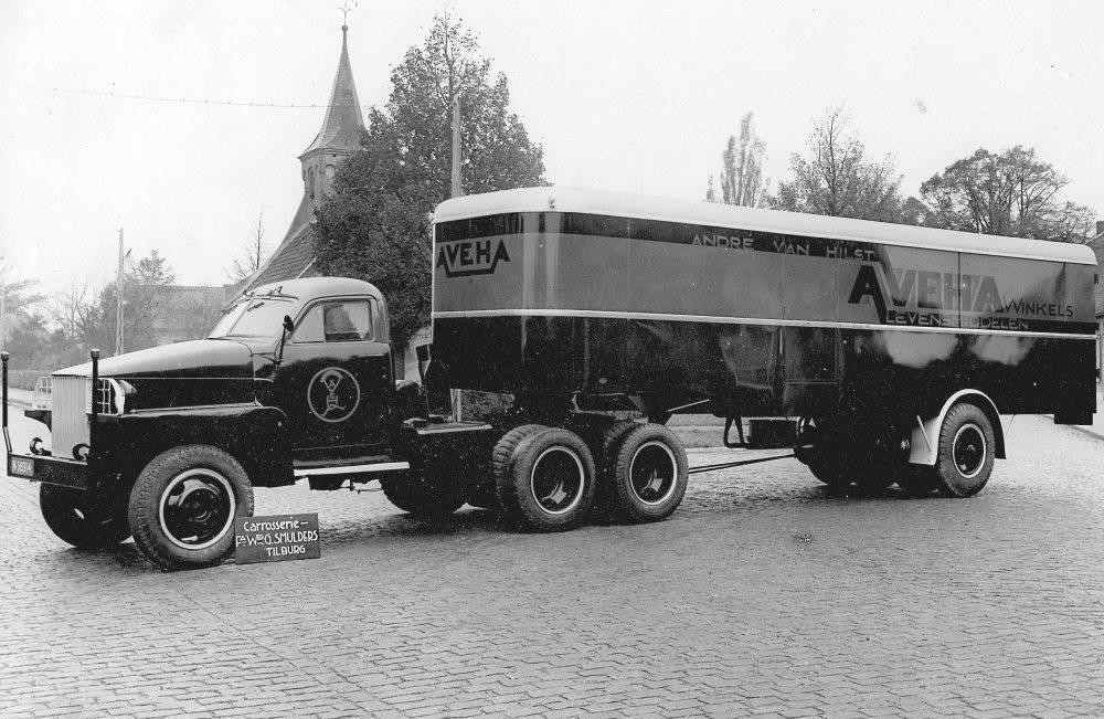 Studebaker-1947-