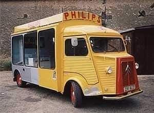 Citroen-Philips