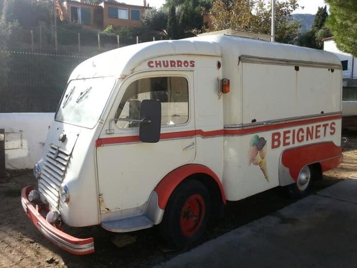 Renault-Churros