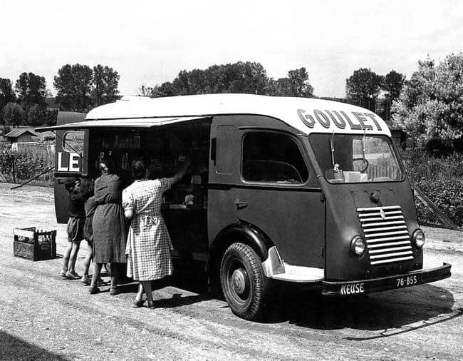 Renault-Goulet