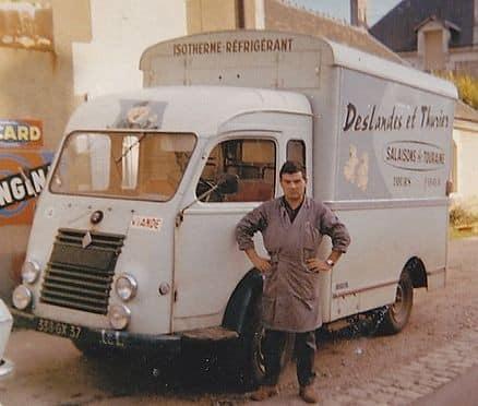 Renault-Viande