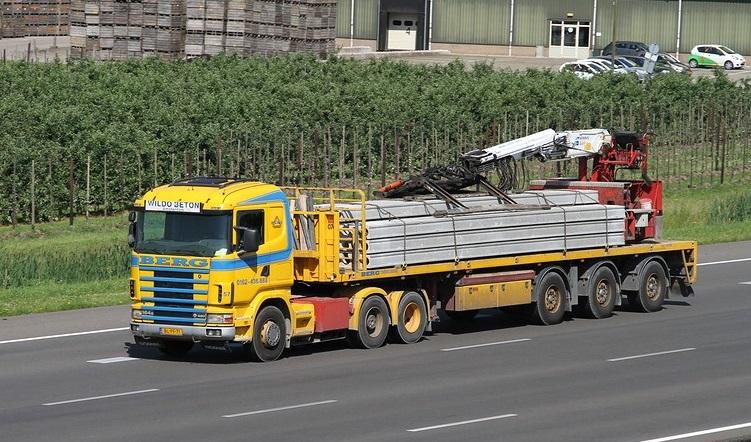 Scania--57-BL-PF-71