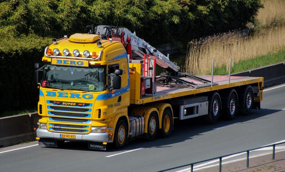 Scania-71