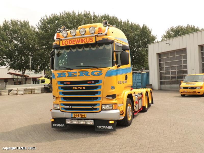 Scania-80