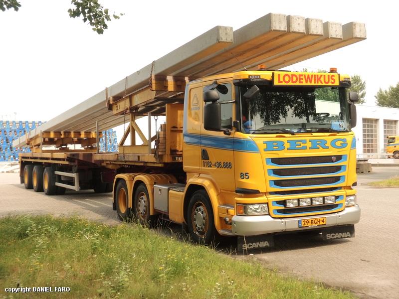 Scania-85