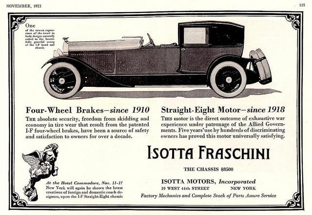 Isotta-Franschini-1910