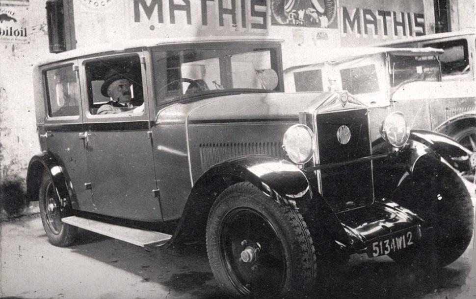 Mathis-Berline-1931