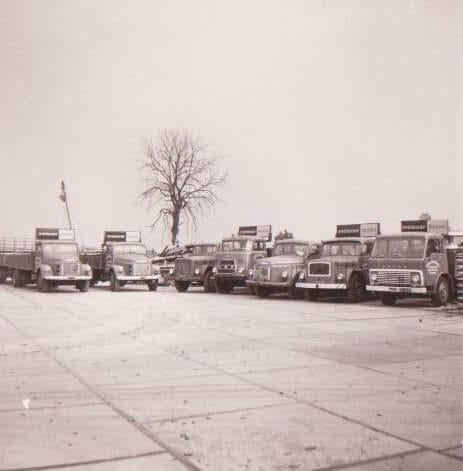 Stemerding-Transport-Rhenen-wagenpark