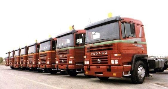 Pegaso-line-up