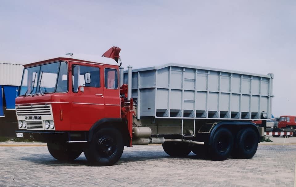 DAF-2600-Destructor-Rendax