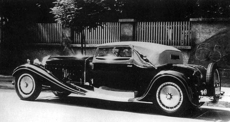 Bugatti-Royale-Weinberger-Cabriolet-1931