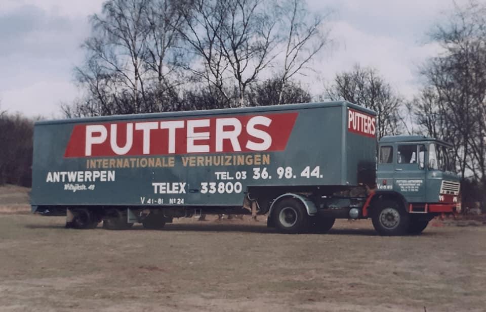 DAF-2600-verhuiswagen