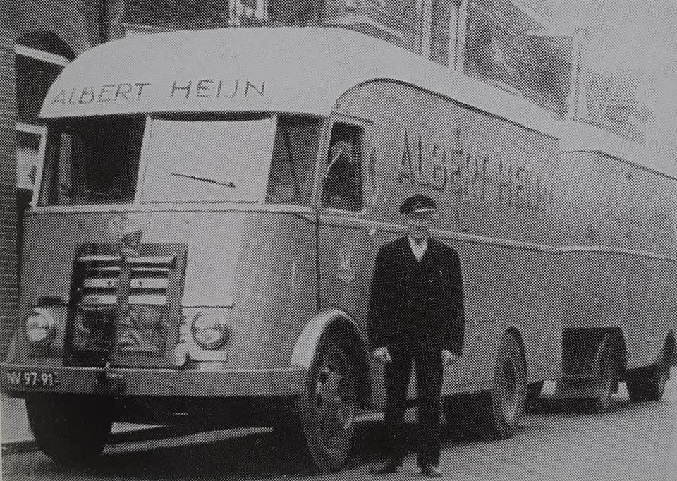 DAF-Albert-Heijn