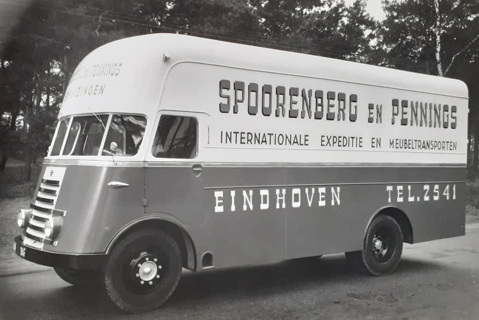 DAF-Spoorenberg-en-Pennings-Eindhoven