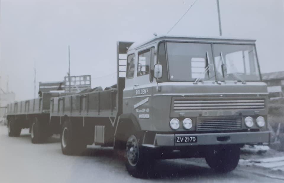 DAF-2600-Rolden-Amstelveen