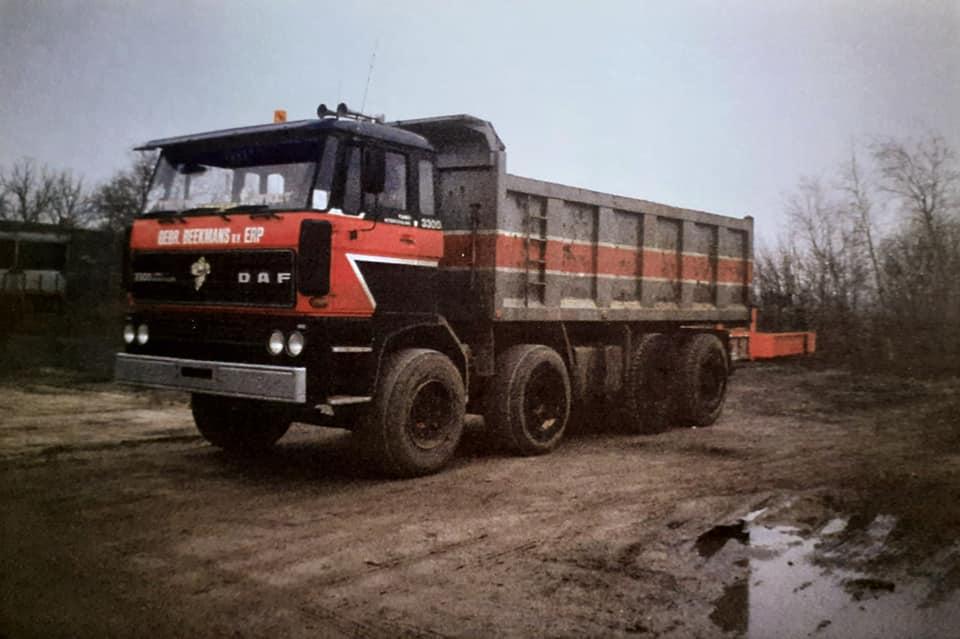 Daf-8X4