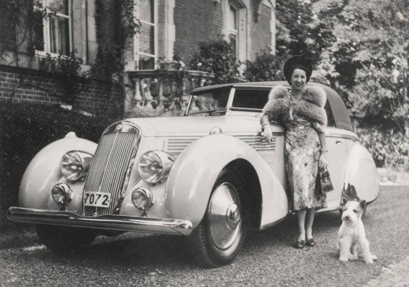 Lancia-Astura-Bocca-Convertible-by--1937-Pinifarina