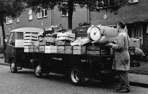 1968-Daf-Pony-groentewagen